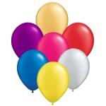 MagicBaloni - Latex baloni po barvah
