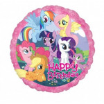 MagicBallons - My Little Pony