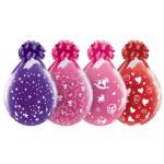 MagicBallons - Ballons für Geschenke