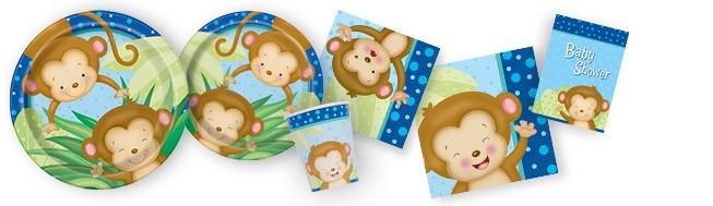 Boy monkey