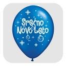 Novogodišnji baloni