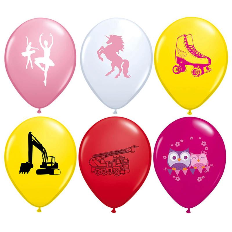 Otroški baloni