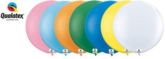 Latex 2.5′  & 3′  - 75 in 90 cm