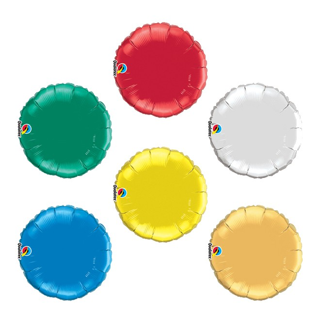 Okrogli baloni