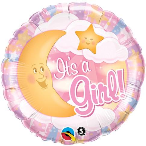 Baloni za rojstvo