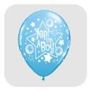 Baloni za rođenje