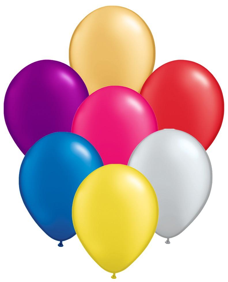 Baloni po boji