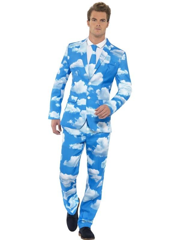 Men Deluxe Suits