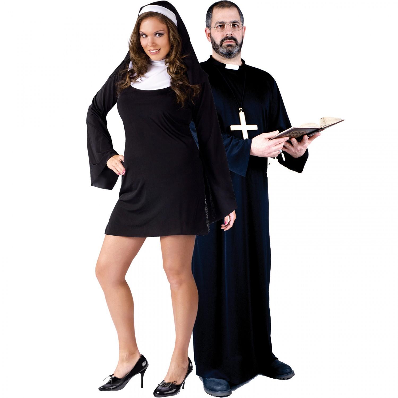 Saint and sinners