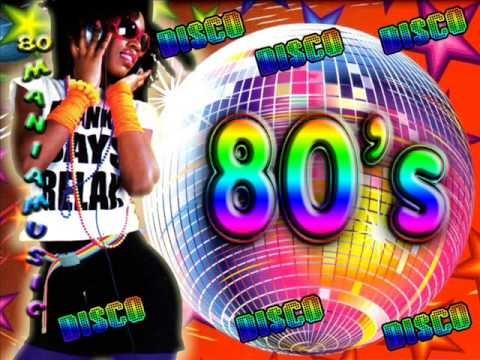 Disco & 80 ta leta
